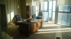 Offices For Rent In Palm Towers